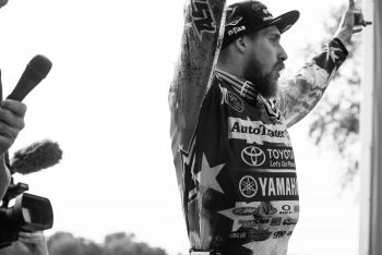 450 Words: Waiting for Barcia