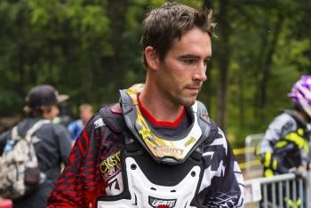 Ryan Sipes Joins New Team for 2016 GNCC Season
