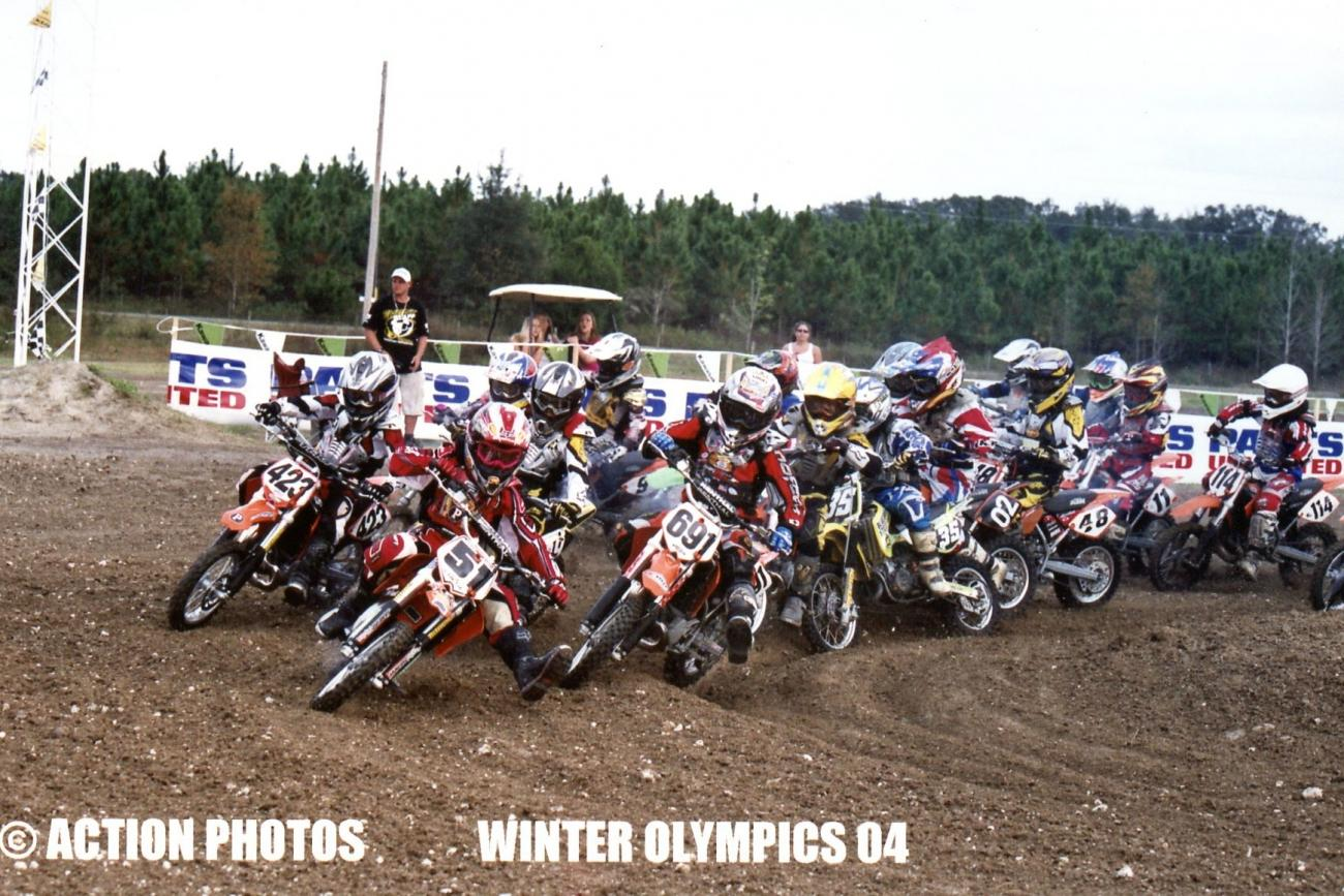2020 Thor Winter Olympics.The List Olympic Memories Mini Os Racer X Online