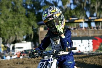 Gallery: Mini Os, Supercross