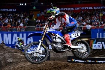 Home Sweet Home: Chad Reed Wins AUS-X Open