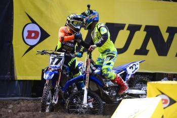Rapid ReaXtion: AUS-X Open, Night Two