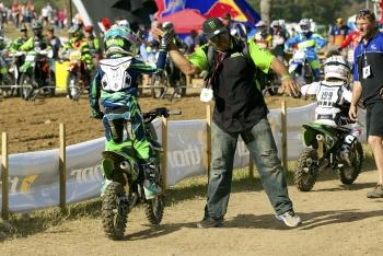 Gallery: Mini Os, Motocross