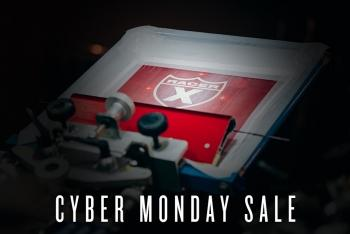 Racer X Brand: 25% Off Cyber Monday Sale