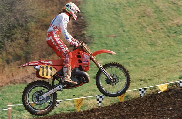 The globetrotting Frenchman Jean-Michel Bayle turned up in America in 1989 and shocked some people.