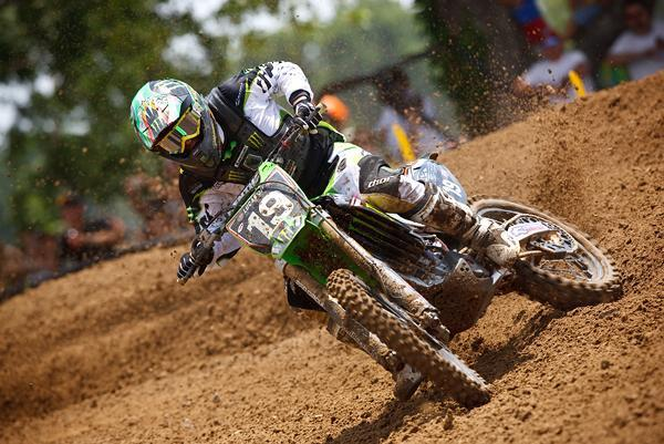 Weimer picked up his game late in the season taking three overall victories.