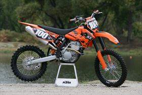 Racer X Tested: 2006 250F Shootout - Racer X Online