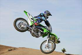 Racer X Tested: 2006 450F Shootout - Racer X Online