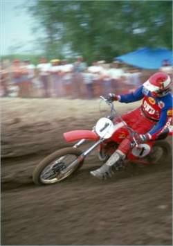 Honda Of Houston >> Between the Motos: Marty Smith - Racer X Online