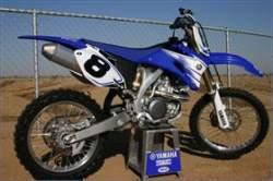 Racer X Tested: 2007 YZ450F - Racer X Online
