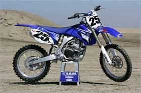 Racer X Tested: 2008 Yamaha YZ450F - Racer X Online