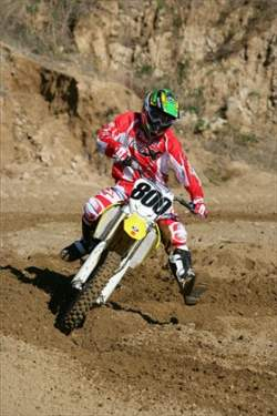 Racer X Tested: 2008 450 Shootout - Racer X Online