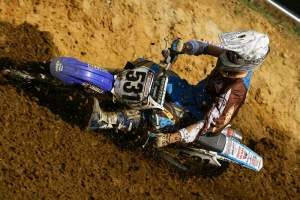 Steven Houser at Budds Creek