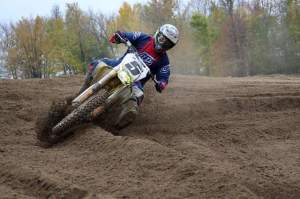 A 2-2 for second overall at Gopher Dunes was Keast's result in 2009.