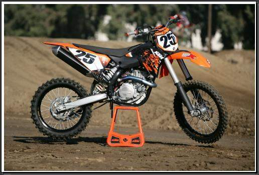 Racer X Tested: 2009 450 Shootout - Racer X Online