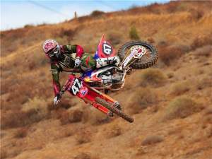 Unfortunately Jimmy Albertson suffered a broken wrist and will be sidelined for at least six weeks.