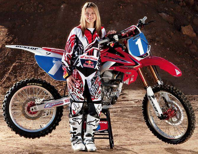 Honda St Louis >> Free Stickers and Poster from Throttle Jockey - Racer X Online
