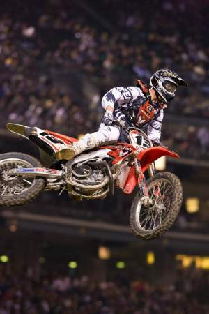 Heath's finishes this year are 7-DNS-14-12-11. Pretty good for a rider that NOBODY talks about.