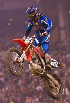 Privateer Levi Kilbarger