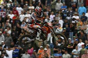 Musquin is dominant regardless of bike brand, apparently.
