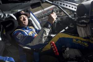 It was just announced that Travis Pastrana will attempt a car jumping distance record this New Year's Eve.