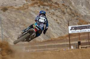 Here's Trey Canard… Without his leprechaun gear!