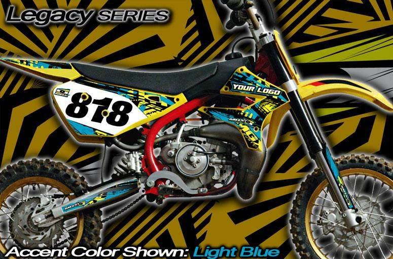 MGX Unlimited Now Offering Cobra Semi-Custom Graphics Kits