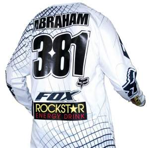 MX Prints Custom Jersey Printing