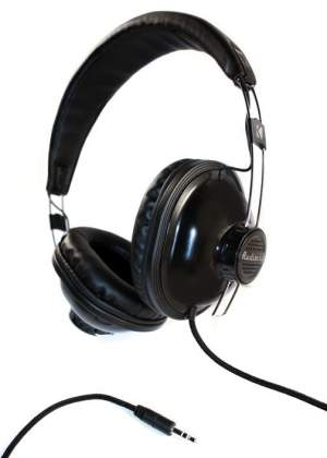 KICKER Performance Audio HP1973 Retro Headphones