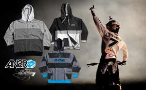 Answer Racing James Stewart Collection Fleece