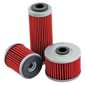K&N Performance Oil Filters