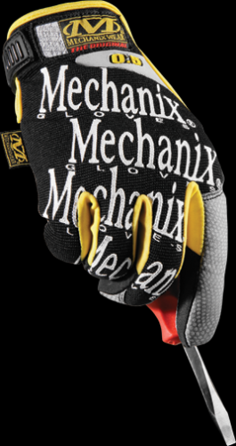 0.5 Mechanix Wear Glove