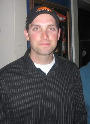 Kevin Parks June 11, 1981 to October 31, 2009.