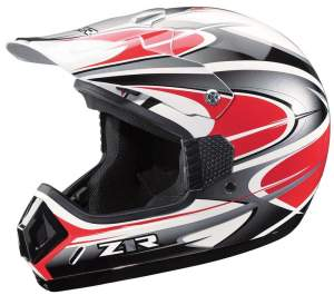 Z1R Roost 3 Youth Helmet