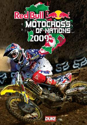 New DVD: FIM Red Bull Motocross of Nations