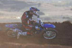 Dan Reardon has returned from Australia and will race a YZ450F for MotoConcepts Racing.