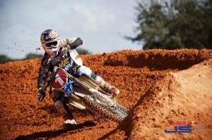 According to Carmichael, the 2010 championship is James Stewart's to lose.