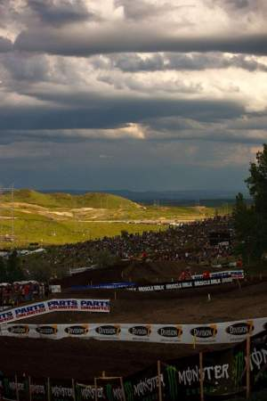 There is still time to order tickets to the 2010 Motocross of Nations before Christmas!