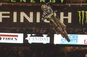 Villopoto takes the win.