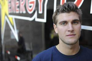 Ryan Dungey's ready for 2010.