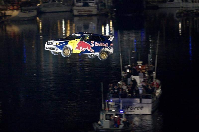 Travis Pastrana Breaks Car Distance Jumping World Record ...