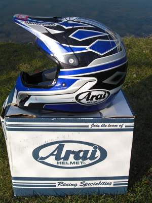 Arai Kevin Windham replica
