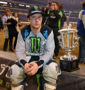The big winner in the Dungey-vs.-Lawrence tomfoolery was Ryan Villopoto