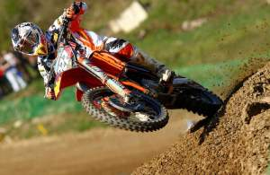 Will Tony Cairoli come out and try his hand at Hangtown and showcase the new KTM 350?