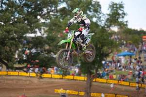Dean Wilson will be under the Great Britain tents.