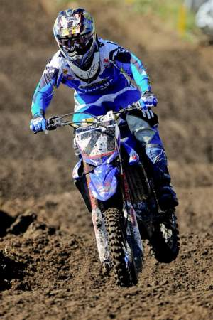 Kyle Summers is hoping to hit some more MX Nationals in 2011.