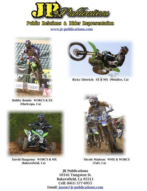 JR Publications