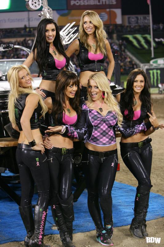 Girls Of Anaheim 2 - Supercross - Racer X Online-3754