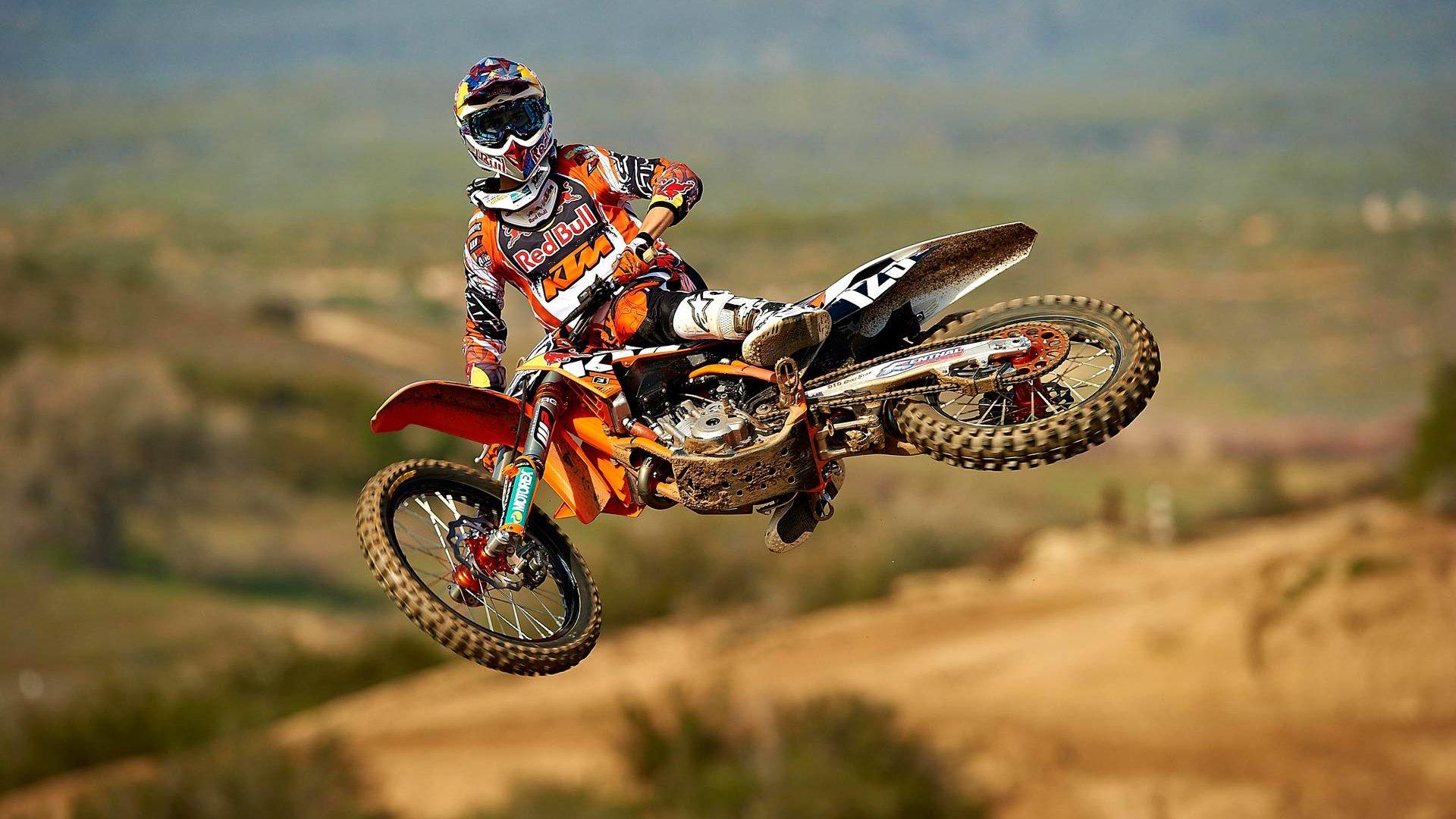 Marvin Musquin Wallpapers Racer X Online