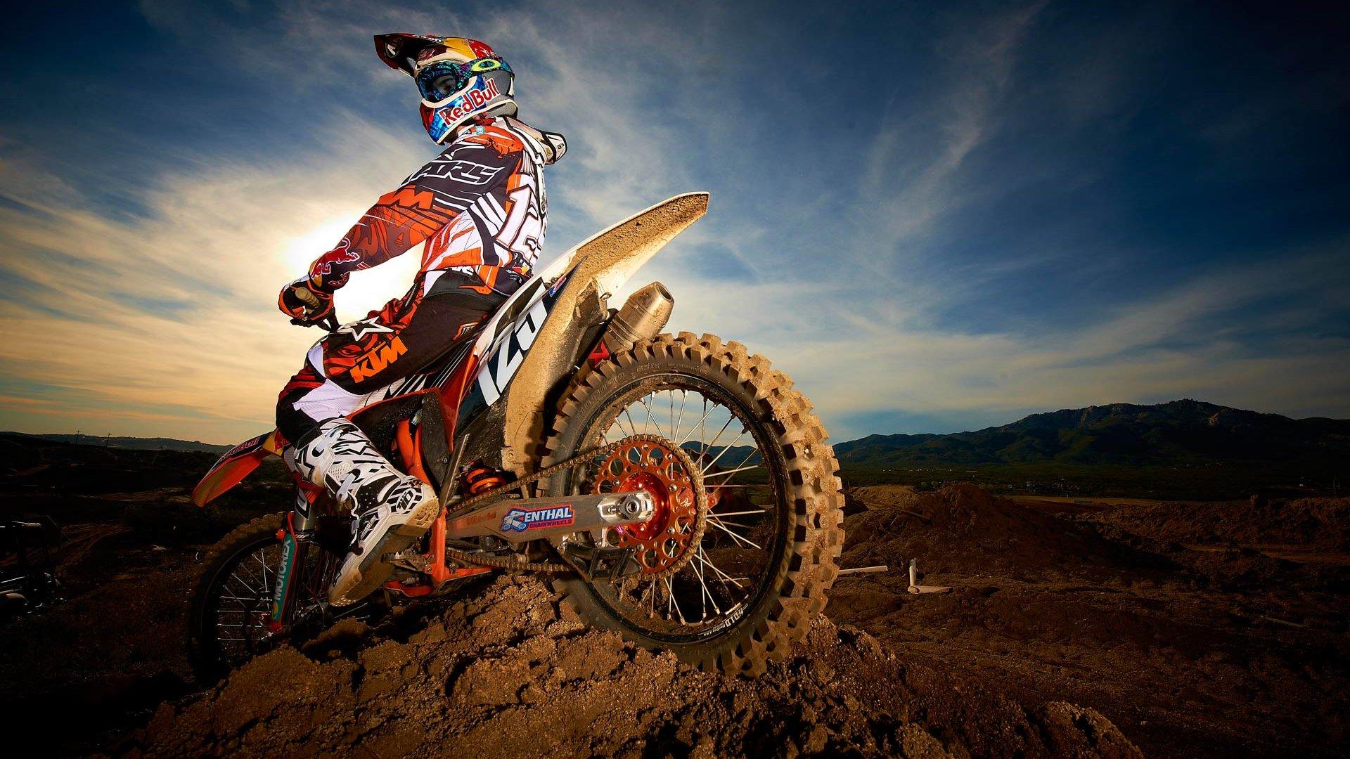 Marvin Musquin Wallpapers - Racer X Online